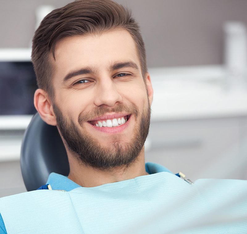 About a Crawley Dentist